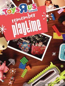 [Valid Thu Oct 28 — Wed Nov 17] Toys R Us