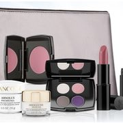 Lancome.ca Spring Bonus: Spend $50, Get a 7-Piece Gift Set For Free ($177 Value)