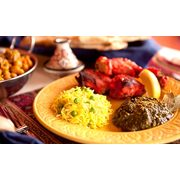 $29 for an Indian Meal for Two ($48.85 Value)