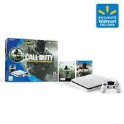 PS4 500GB Call Of Duty: Infinite Warfare White Console  - $379.96