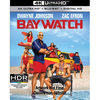 Baywatch (4K Ultra HD) Blu-ray Combo - $32.99