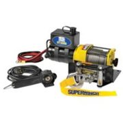 Superwinch 3,000 Lb Winch - $119.99 ($80.00 Off)