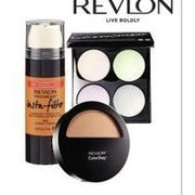 All Revlon Face Cosmetics - 20% off
