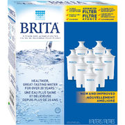 Costco In-Store Coupons: $7 Off Brita Replacement Filters 8 Pack, $4 Off Hampton House Ribs, $3.30 Off Apetina Feta 1kg + More