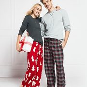 Hudson's Bay One Day Sale: Take Up to 50% Off Select Men's & Women's Sleepwear and Robes!