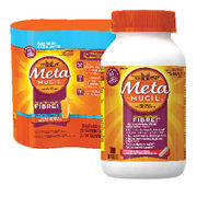 Metamucil Fibre Therapy - $7.00 off