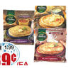 Madina Fine Food Parathas Plain Series - $0.89