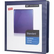 Staples Standard View Binders - From $5.99 (25% off)