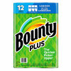 Bounty Plus Paper Towels - $4.20 off
