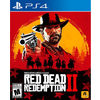Red Dead Redemption 2 (PS4) - $49.99 ($30.00 off)