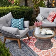 Hudson's Bay Great Outdoors Sale: Take Up to 50% Off Patio Furniture, Decor, and Other Backyard Essentials!