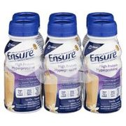 Ensure or Glucerna Meal Replacement Drinks or Pedisaure Complete - $8.99