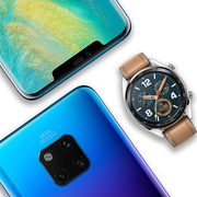 Huawei: Get a Free Huawei Watch GT When You Purchase the Huawei Mate 20 Pro