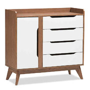 Brighton Accent Furniture Collection - $322.14 ($56.85 Off)