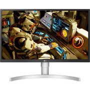 "LG 27"" 4K UHD 60Hz 5ms GTG IPS LED FreeSync Gaming Monitor  - $349.99 ($170.00 off)"