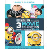 Illumination Presents: 3-Movie Collection  - $29.99
