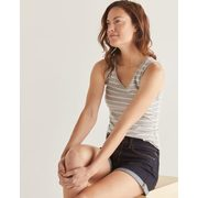 R Essential Cotton Stripe Tank Top - $6.97 ($9.53 Off)