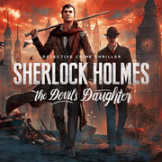 Twitch Prime December 2019 Lineup: Get Sherlock Holmes: The Devil's Daughter, Hue + More for FREE with Amazon Prime
