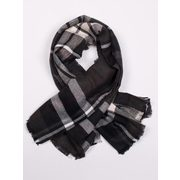 Only Pinar Scarf - Phantom Black - Clearance - $28.00 ($7.00 Off)