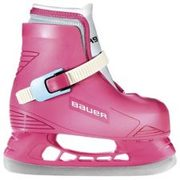 Bauer Lil Angel Girls' Ice Skates, Youth - $29.99 ($20.00 Off)