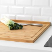 IKEA New Lower Prices: BEKANT Sit/Stand Desk $419, LÄMPLIG Bamboo Chopping Board $15, SMAKRIK Organic Canola Oil $7 + More