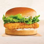 Burger King: Get Two Big Fish Sandwiches for $6.00