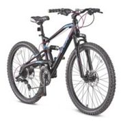 Ccm Apex Women's Dual Suspension Mountain Bike, 26-in - $329.99 ($330.00 Off)