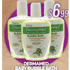 Dermamed Baby Bubble Bath - $6.99