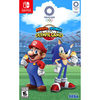 Mario & Sonic At The Olympic Games: Tokyo 2020 - $49.99 ($30.00 off)