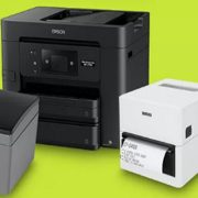 eBay.ca: Up To 20% Off Printers & Scanners