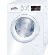 Bosch 300 Series 2.2 Cu. Ft. Front Load Compact Washer, 300 Series 4 Cu. Ft. Compact Condensation Electric Dryer  - $1924.98/pr ($