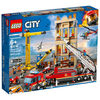 Lego City: Downtown Fire Brigade - $99.99 ($19.00 off)