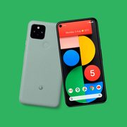 Best Buy: Pre-Order the New Google Pixel 5 Now