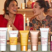 Clarins: Get a Free 6-Piece Timeless Beauty Gift Set With Any Purchase Over $100!