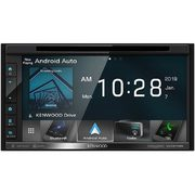 Kenwood DVD Receiver - $522.00 ($75.00 off)