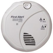 First Alert Smoke & Carbon Monoxide Alarm - $48.99 ($16.00 off)