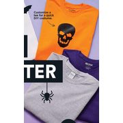 Gildan Crew Neck Adults S-XL, Youth & Toddler T-Shirts - 2/$10.00
