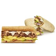 Subway: Try the New Southwest Steak & Egg Sandwich and Wrap