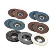 Mastercraft 11-Pc Flap And Polishing Disc Set - $20.99 (65% off)