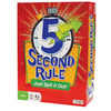 5 Second Rule - $14.97 (50% off)