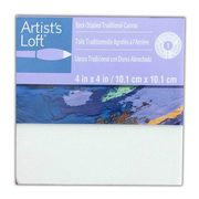 Back-Stapled Canvas - 40% off