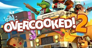 [Epic Games] Get Overcooked 2 & More for FREE at Epic Games!