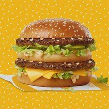 [McDonalds] McDonald's New Grand Big Mac is Now Available!