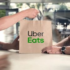 [Uber Eats] Save $10 with Uber Eats' New Coupon!