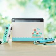 Amazon.ca: Get the Nintendo Switch Animal Crossing Edition Console for $359.99 (regularly $379.99)