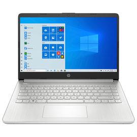 "HP 14"" Laptop - Natural Silver (AMD Ryzen 3 3250U/512GB SSD/8GB RAM/Windows 10)"