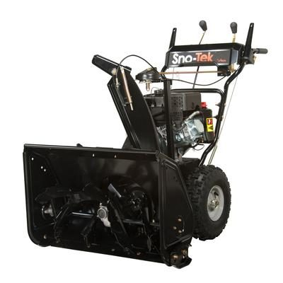 Snowblower Clearance Homedepot Ca Dual Stage Snowblowers